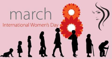 International Womens Day - Offer
